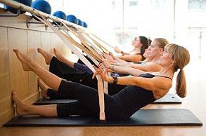 Boulder Ballet Workout