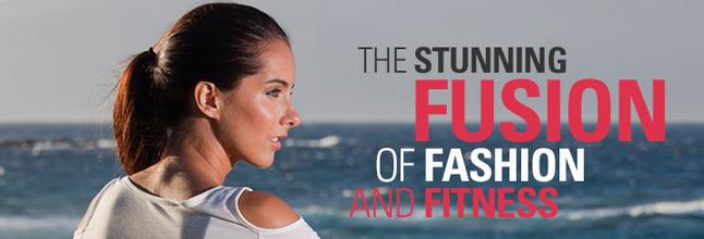 Turn it on fitness