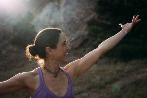 Annette Yoga